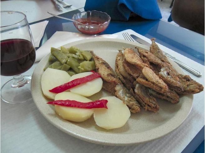 Restaurante Debbie Costa