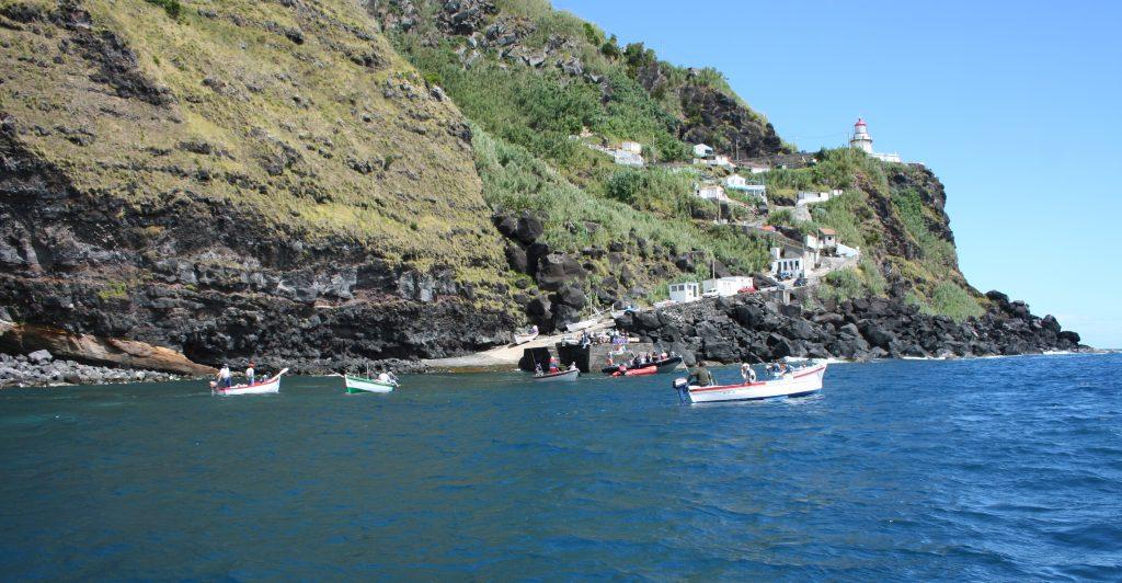 Farol do Arnel foi o 3º mais visitado do país em 2019