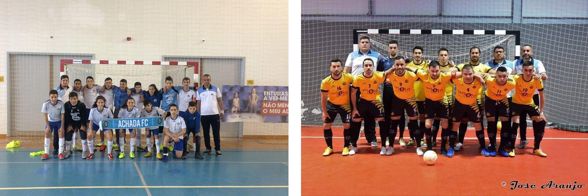 Achada Futebol Clube