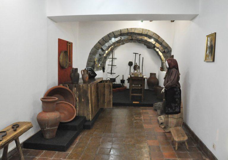 Exposição comemorativa dos 30 anos do Museu do Nordeste