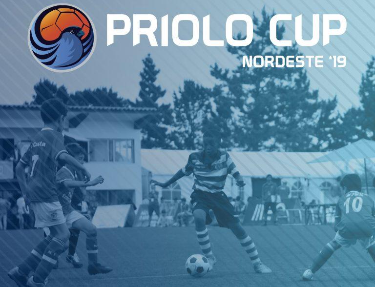 Priolo Cup Nordeste 2020