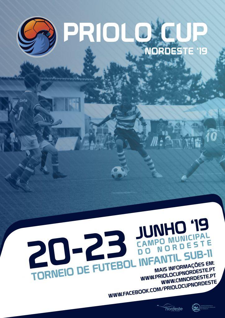CARTAZ PRIOLO-CUP NORDESTE 2019