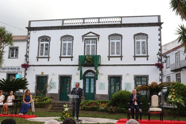 Preleção do Presidente da Câmara do Nordeste no 505º Aniversário do Nordeste