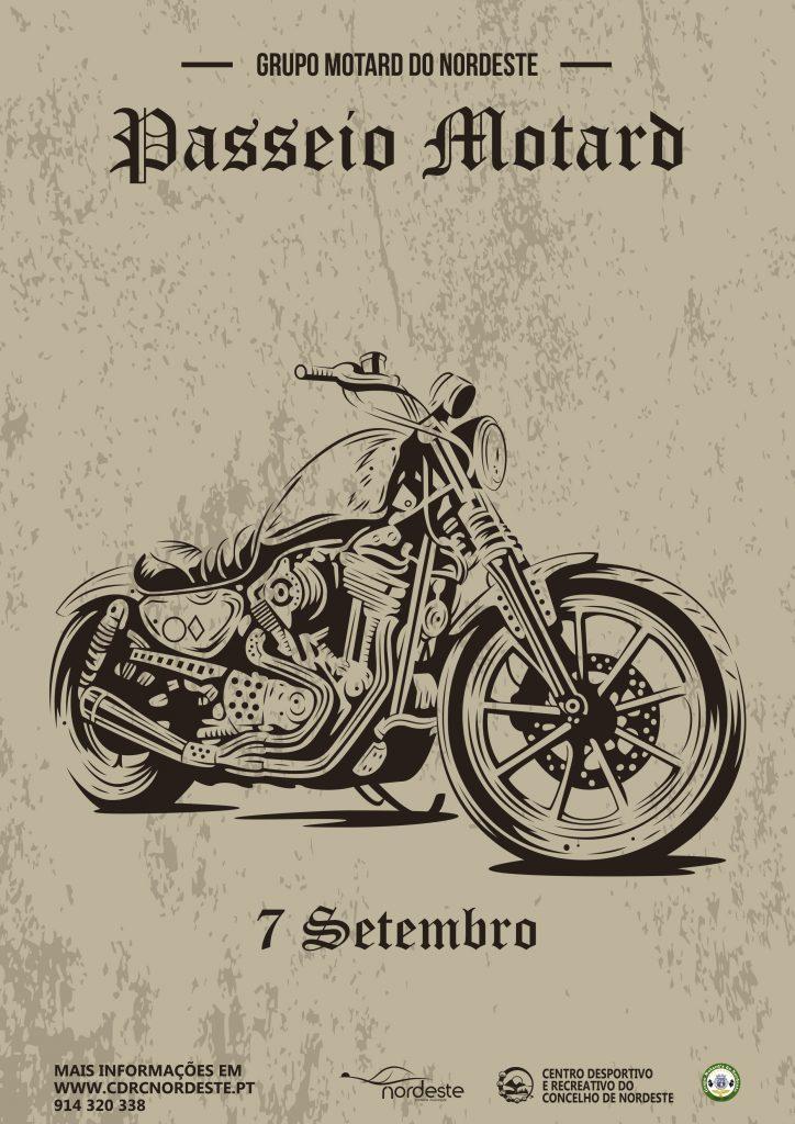 encontro motard 2019