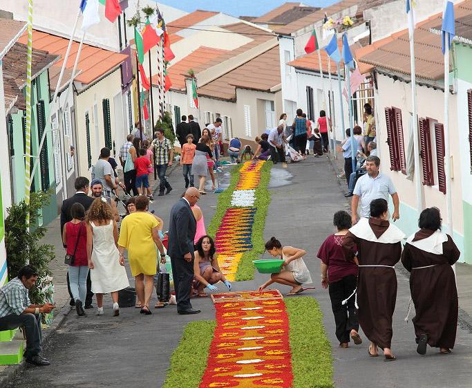 Festas de São José - SALGA