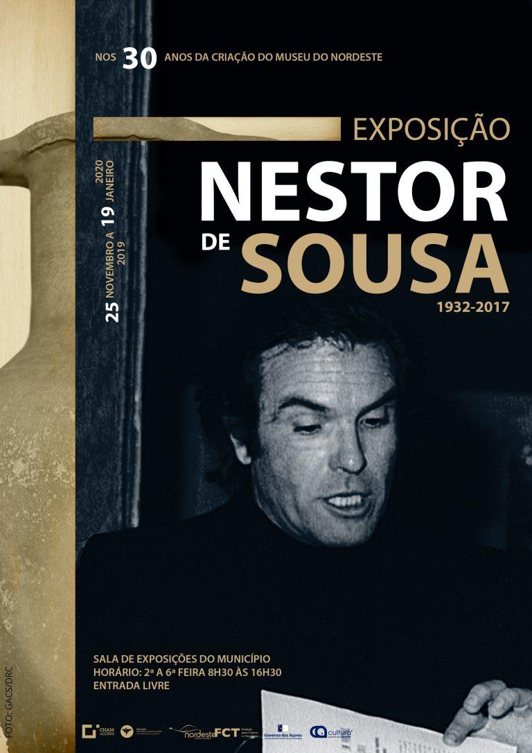 IIIº Encontro de Boas Práticas Museológicas e Exposição Nestor de Sousa (1932-2017)