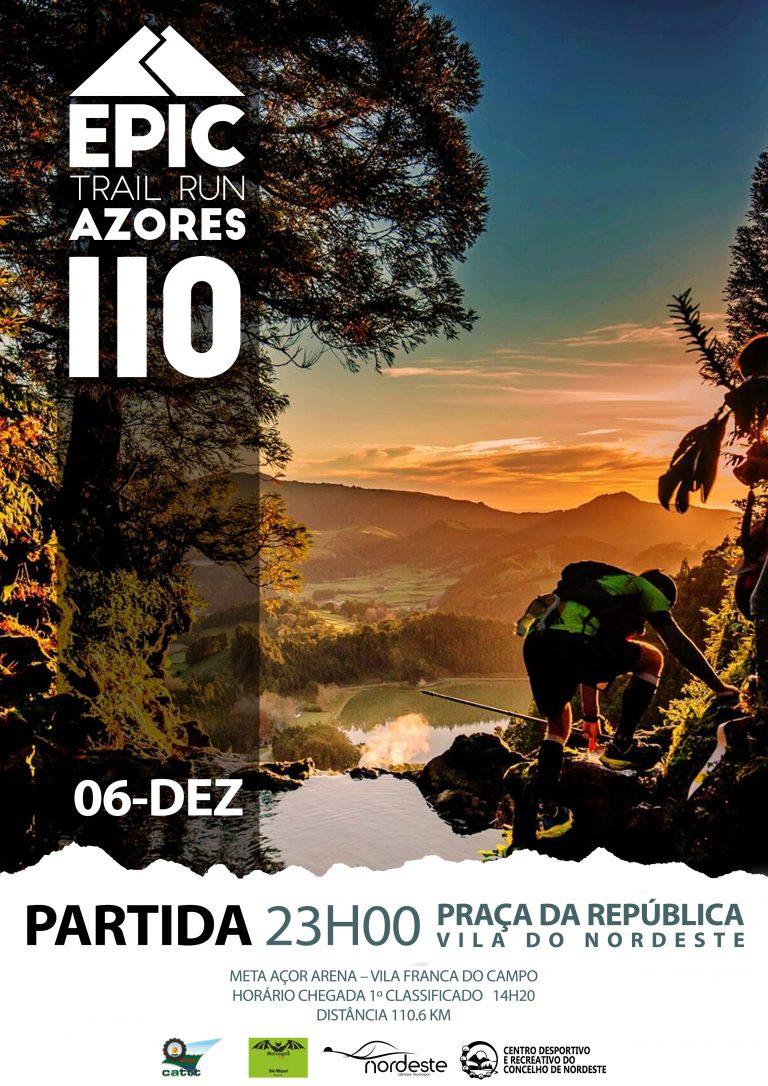 EPIC Trail Run Azores