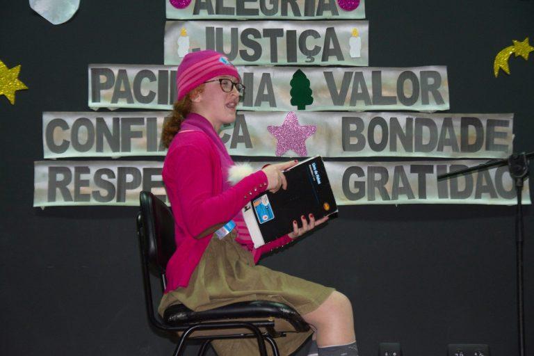 CANCELADO Comédia pelo Grupo de Teatro de Santo António