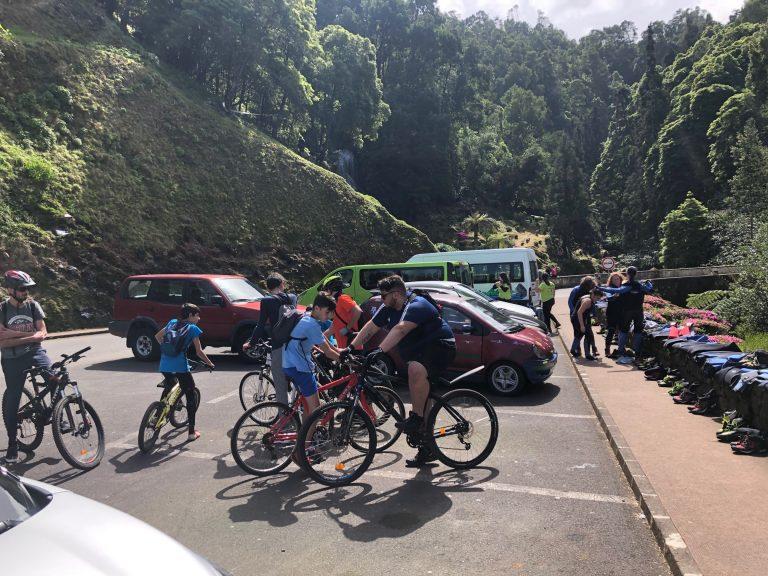CANCELADO Desporto Aventura Nordeste e Cicloturismo