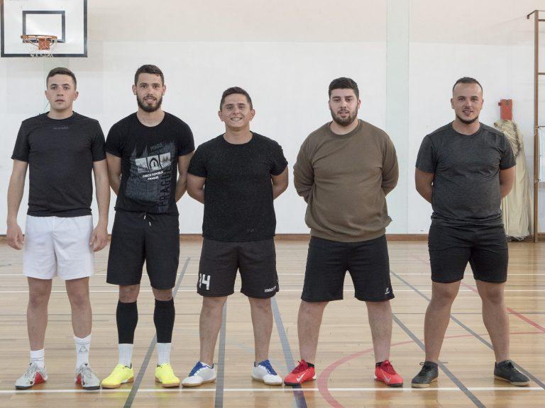 Equipa dos Militares vence II edição de Futsal Inter-instituições