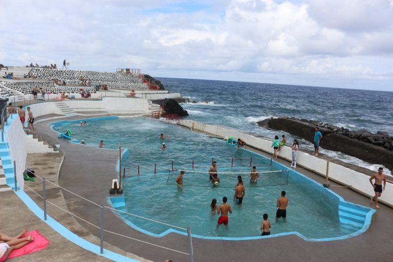Correção - Zonas balneares abrem a 20 de junho