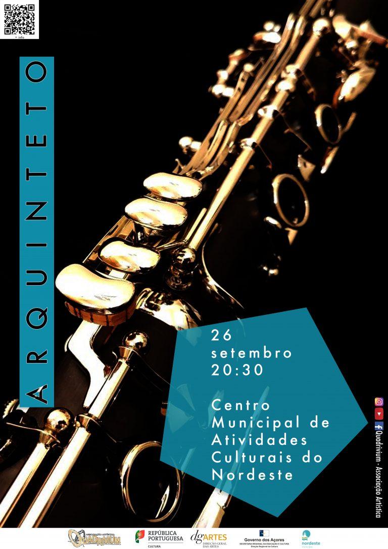 ArQuinteto, Quinteto de Sopros