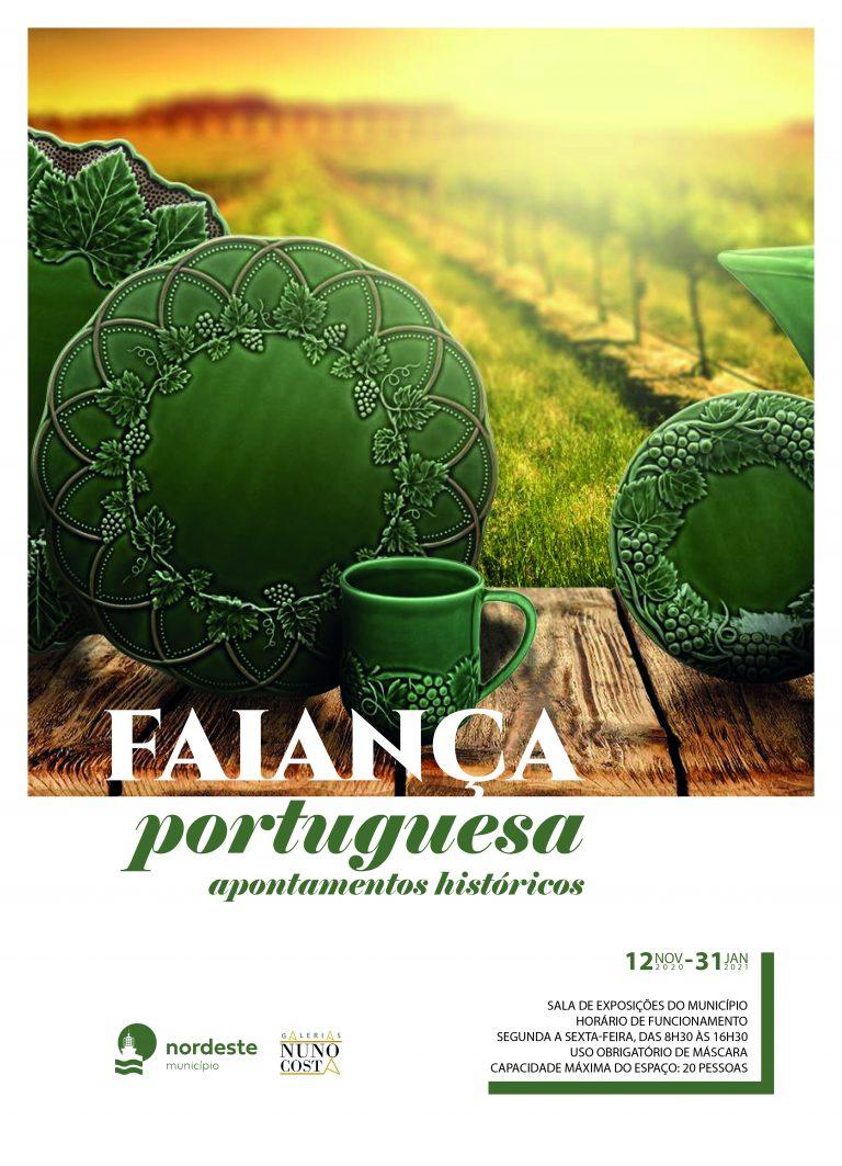 Faiança Portuguesa Apontamentos Históricos